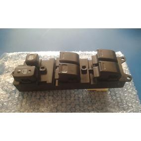 Interruptor Vidro Eletrico Duplo Le Hilux Sw4 2.8 Asp 91/95