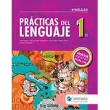 Practicas Del Lenguaje 1 Es Huellas Estrada