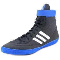 Adidas Velocidad Combat 4 Tamaño De Base Textil Superior Y