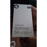 Samsung Galaxy S6 Edge + Plus Nuevo 32 Gb