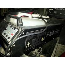Generador De Humo F 100