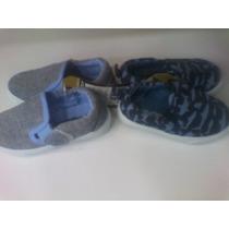 Zapatos Deportivos Niño Tipo Skechers Vans Nike Go Walk
