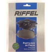 Pastilha Freio Diant Dt200 Dt180 Tdr180 Xt225 Tdm225 Riffel