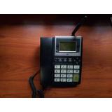 Teléfono Inalámbrico Zte Modelo Wp826a Nuevo A Estrenar