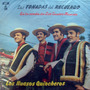 Los Huasos Quincheros - Lp Vinilo Made In Chile