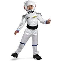 Disfraz Niño Disfraz Blast Off Traje De Astronauta Para Niñ