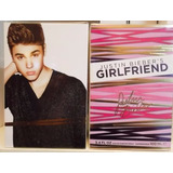 Girlfriend De Justin Bieber De 100ml De Mujer- 100% Original