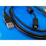 Cabo Usb Para Filmadora Sony Handycam Dcr-pc1000e