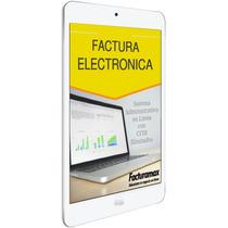 Facturación Electrónica Ilimitada Por $99.00