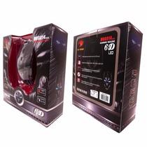 Mouse Gamer G-fire 2800dpi Usb Mog014lglb
