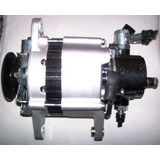 Alternador - Corsa C/depresora Diesel 80 Amp