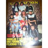 La Nacion Revista 646 - Kempes - Tarantini - Yazalde - Starr