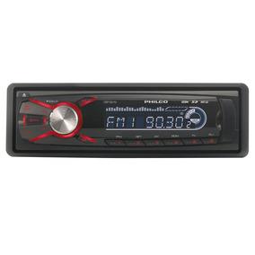 Autoestereo Philco Csp 5750 Bt Sd Usb 45x4 Bluetooth Control
