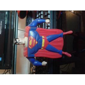 Muñeco De Superman Mcdonals 2007