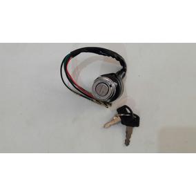 Chave De Ignição Cg 125/bolinha 77/82 Modelo Original
