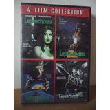 Peliculas Leprechaun 1 2 3 & 4 Dvd Movie Import Terror
