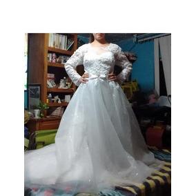 Vestido novia niೢѡ
