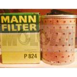 Filtro Combustivel Mwm/mf/agrale