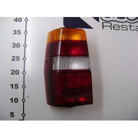 Fiat Elba - Lanterna Traseira - Le - Carto - Original