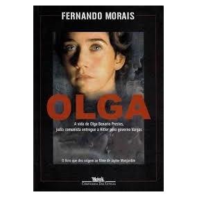 OLGA FERNANDO MORAIS EBOOK
