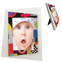 Porta Retrato Mosaico