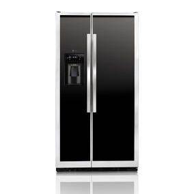 Refrigerador No Frost Ge Pkcn3ffffbn Side Envío Gratis Rm