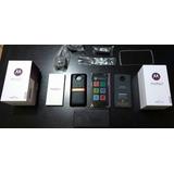 Motorola Moto Z Xt-1650 Lector De Huella 64 Gb 4 Ram + 3 Mod