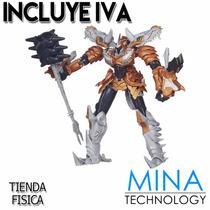 Figura De Accion Grimlock Transformers - A6513