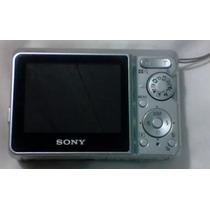 Camara Sony Cybershot 7.2 Megapixels, Precio De Regalo!!!