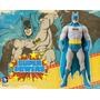 Dc Universe Batman Classic Costume Artfx+ Statue