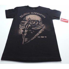 Black Sabbath Playera Us 78 Envio Gratis Heavy Danbr68