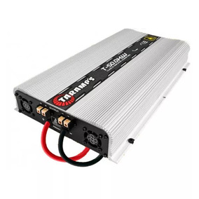 Módulo Amplificador Taramps T-50 Kw 50000w Rms 1 Ohm T50