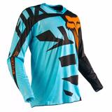 Jersey Fox 360 Para Motocroos, Bicicross