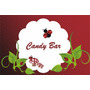 Vaquita San Antonio Candy Bar Personalizados
