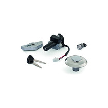 Kit Jogo Chave Ignicao/tampa Tanque Honda Cb 300 Magnetron