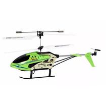 Helicóptero C/ Remoto Recarregável Fênix Oferta Frete Grátis