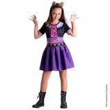 Fantasia Monster High Clawdeen Wolf Pop C Tiara Tam G 10