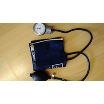 Aparelho Medir Pressão Esfigmomamômetro Manual + 2 Termôme
