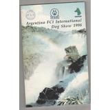 103,104 Y 105 Exposicion Internacional C/cacib/caclab
