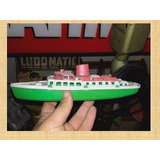 Antiguos Barcos De Plastico Jugueteria Baltasar.