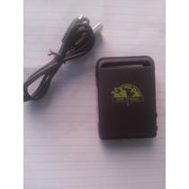 Gps Tracker Localizador Gsm Microfono Espia.