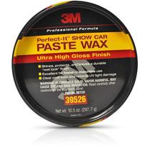 3m Cera En Pasta De Pulir Para Autos - Paste Wax