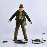 Boneco Indiana Jones Caçadores Da Arca Perdida Colecionador