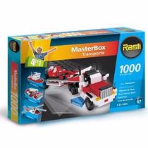 Rasti Masterbox Transporte 1000 Camion Rompehielos Helicopt