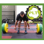 Crossfit , Piso Academia , Musculação , Borracha Reciclada
