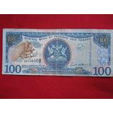 Trinidad Y Tobago 100 Dolares 2006