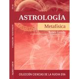 Libro Astrología Metafísica | Rubén Cedeño