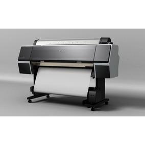 Impressora P/ Sublimação Epson Stylus Pro 7700 (leia Descr.)