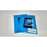 Película Plástica Samsung Galaxy Pocket Neo S5310 Fosca