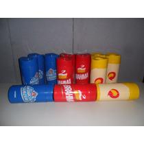 Cervegelas Antarticasub/brahma/skol Caixa Com 12 Para Litrão